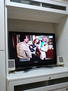 テレビがきた!
